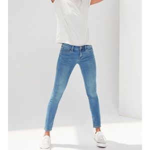 UO's BDG Twig Mid-Rise Skinny Jean